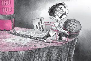 Chủ nợ có bảm đảm trong thủ tục phá sản theo Luật Phá sản 2014