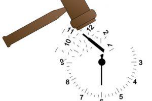 Quy định mới về thời hiệu khởi kiện và nguy cơ gia tăng nợ xấu
