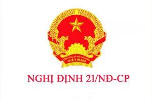 Khoá học: Cấp tín dụng có bảo đảm theo Nghị định 21/2021/NĐ-CP mới